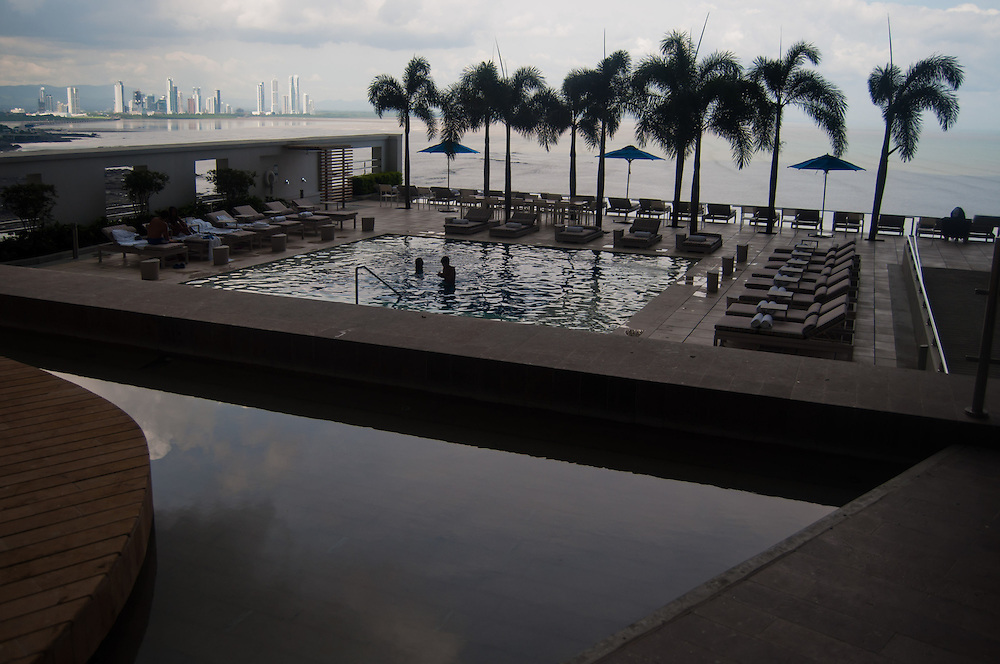 DONALD TRUMP HOTEL PANAMA<br />