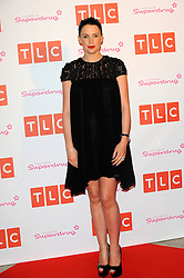 Danielle Lloyd during the TLC channel launch held at Sketch, Conduit street, London, United Kingdom, 25th April 2013. Photo by: Chris Joseph / i-Images