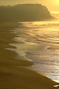 Sunrise, Bar Beach, Newcastle,  Australia