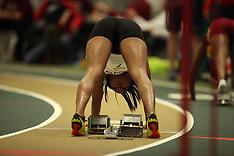 D1 Women's 200M Trials