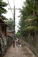 People of Boracay Philippines