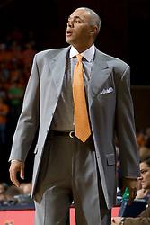 Virginia head coach Dave Leitao..The Virginia Cavaliers men's basketball team faced the Northwestern Wildcats at John Paul Jones Arena in Charlottesville, VA on November 27, 2007.