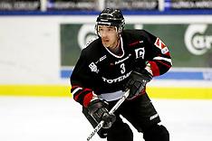 07.12.2007 EfB Ishockey - Totempo HVIK 2:3 OT