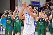 DESCRIZIONE : Eurolega Euroleague 2015/16 Group D Dinamo Banco di Sardegna Sassari - Unicaja Malaga<br /> GIOCATORE : Giacomo Devecchi<br /> CATEGORIA : Ritratto Delusione Postgame<br /> SQUADRA : Dinamo Banco di Sardegna Sassari<br /> EVENTO : Eurolega Euroleague 2015/2016<br /> GARA : Dinamo Banco di Sardegna Sassari - Unicaja Malaga<br /> DATA : 10/12/2015<br /> SPORT : Pallacanestro <br /> AUTORE : Agenzia Ciamillo-Castoria/C.AtzoriAUTORE : Agenzia Ciamillo-Castoria/C.Atzori