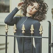 Ayia Gold - Musician
