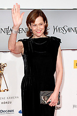 FEB 02 2013 Sigourney Weaver