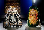 Fashion in Motion Guo Pei