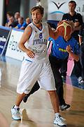 DESCRIZIONE : Bormio Torneo Internazionale Diego Gianatti Italia Iran<br /> GIOCATORE : Giuseppe Poeta<br /> SQUADRA : Nazionale Italia Uomini <br /> EVENTO : Torneo Internazionale Guido Gianatti<br /> GARA : Italia Iran<br /> DATA : 11/07/2010<br /> CATEGORIA : palleggio<br /> SPORT : Pallacanestro <br /> AUTORE : Agenzia Ciamillo-Castoria/GiulioCiamillo<br /> Galleria : Fip Nazionali 2010 <br /> Fotonotizia : Bormio Torneo Internazionale Diego Gianatti Italia Iran<br /> Predefinita :