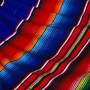 Mexican Zarape. Mexico.
