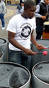 Steelband,Lewisham,London 2010