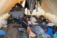 Nea Kavala refugee camp, 22.03.16