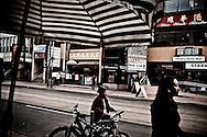 Chinatown, Toronto, Canada