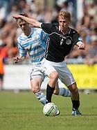 28 Maj 2016 FC Helsingør - Vendsyssel FF