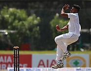 Sri Lanka v Bangladesh-Day 3 - 9 Mar 2017
