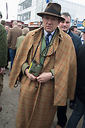 JAMES SUNLEY, The Cheltenham Festival Ladies Day. Cheltenham Spa. 11 March 2015