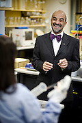 Westmead Children's Hospital Review Portraits. Professor John Christodoulou Head of Western Sydney Genetics.