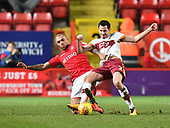 Charlton Athletic v Bradford City