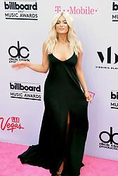 May 21, 2017 - Las Vegas, Nevada, United States of America - Singer Bebe Rexha attends the 2017 Billboard Music Awards on May 21, 2017 at  T-Mobile Arena in Las Vegas, Nevada. (Credit Image: © Marcel Thomas via ZUMA Wire)