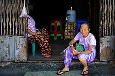 14th Street, Yangon, Myanmar