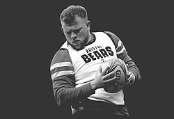 Joe Joyce of Bristol Bears warms up- Mandatory by-line: Nizaam Jones/JMP - 19/01/2019 - RUGBY - Ashton Gate Stadium - Bristol, England - Bristol Bears v Enisei-STM - European Rugby Challenge Cup
