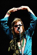 David Johansen, New York Dolls, Move, Manchester, 2004