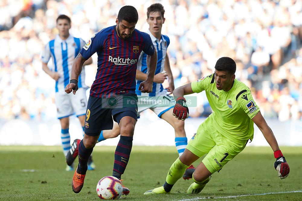 صور مباراة : ريال سوسيداد - برشلونة 1-2 ( 15-09-2018 ) 20180915-zaa-a181-284