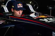 November 13-16, 2014 : 61st Macau Grand Prix, F3 driver Max Verstappen