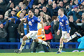 Everton v Arsenal 131216