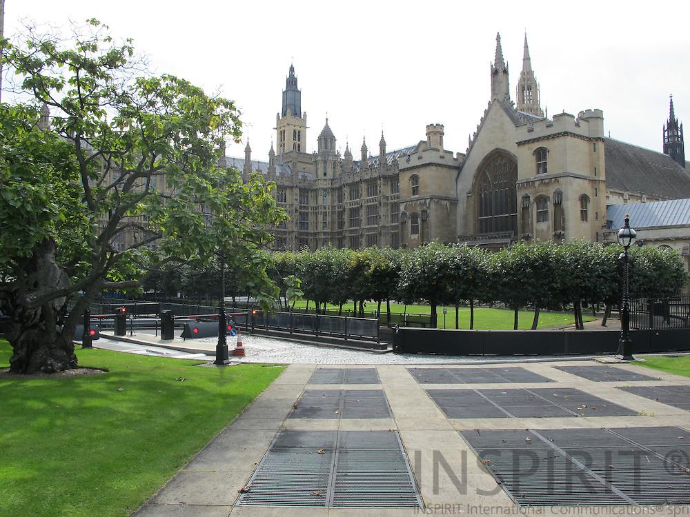 Palce of Westminister in London. Photo: Tuuli Sauren / Inspirit International Communications