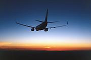 Boeing BBJ 737-800