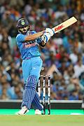 Virat Kohli. T20 international, Australia v India. Sydney Cricket Ground, NSW, Australia, 25 November 2018. Copyright Image: David Neilson / www.photosport.nz