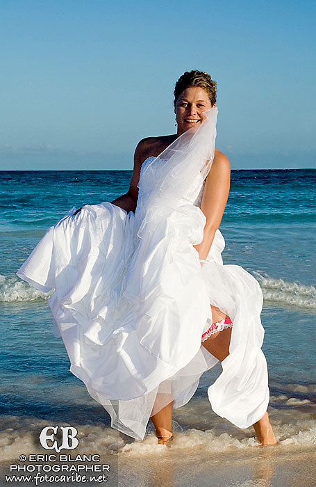 Wedding Photography in Cancun and Riviera Maya