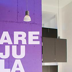"""IES """"Juan de Arejula"""" Lucena (Cordoba) Mayoral, Pozo, Miro Arquitectos"""