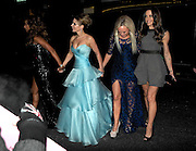 11.DECEMBER.2012. LONDON<br /> <br /> THE SPICE GIRLS AND VARIOUS CELEBRITIES ATTEND THE VIVA FOREVER VIP PRESS NIGHT AFTER PARTY HELD AT THE PICCADILLY THEATRE, LONDON<br /> <br /> BYLINE: EDBIMAGEARCHIVE.CO.UK<br /> <br /> *THIS IMAGE IS STRICTLY FOR UK NEWSPAPERS AND MAGAZINES ONLY*<br /> *FOR WORLD WIDE SALES AND WEB USE PLEASE CONTACT EDBIMAGEARCHIVE - 0208 954 5968*