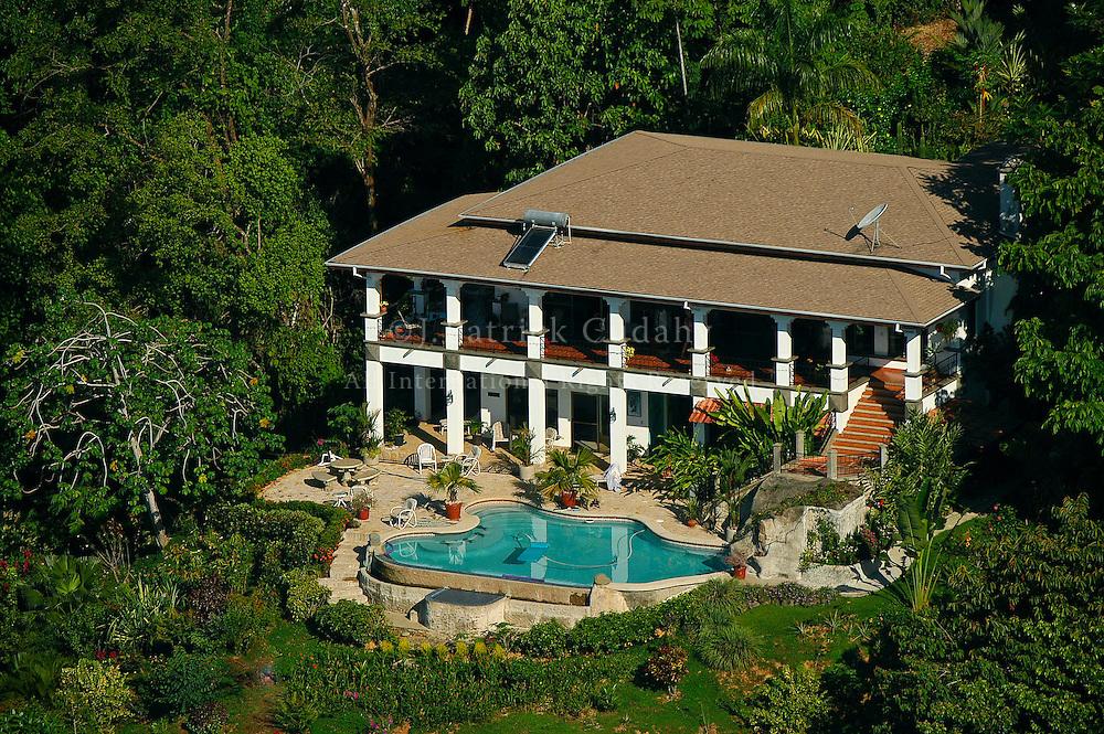 Los Portales, Dominical, Costa Rica