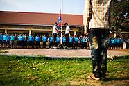 Cambodia's Re-Education Center
