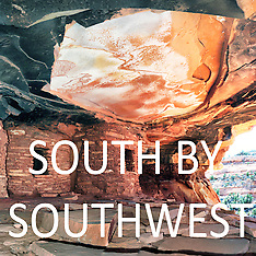 WEST BY SOUTHWEST