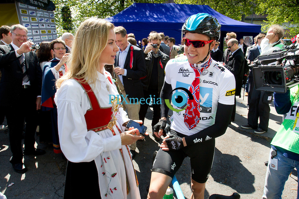 Glava Tour of Norway..FOTO DAG W GRUNDSETH.