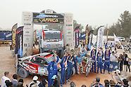 Stage 12 - St. Louis > Dakar (11/01/2015)