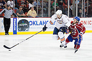 OKC Barons vs Hamilton Bulldogs, Game 3 - 4/19/2011