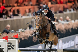 Dekkers Dries, BEL, D&J Havanna<br /> Jumping Mechelen 2019<br /> © Hippo Foto - Dirk Caremans<br />  26/12/2019