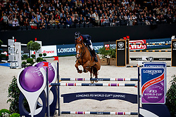 EPAILLARD Julien (FRA), Usual Suspect d'Auge<br /> Paris - FEI World Cup Finals 2018<br /> Longines FEI World Cup Jumping Final III<br /> www.sportfotos-lafrentz.de/Stefan Lafrentz<br /> 15. April 2018