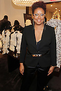 New York, NY-December 3:  Author/Designer Harriete Cole attends Harriette Cole's 20th Anniversary Business Celebration held at Lafayette 148 Headquarters on December 3, 2015 in New York City.  (Photo by Terrence Jennings/terrencejennings.com)