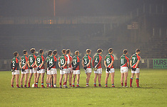 Mayo starting back January 2014