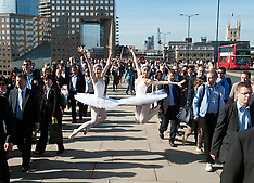 Launch of City of London Festival 25-6-12