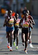 2014 Womens Elite Race