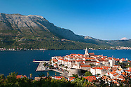 Exploring the Dalmatian Island of Korcula, Croatia