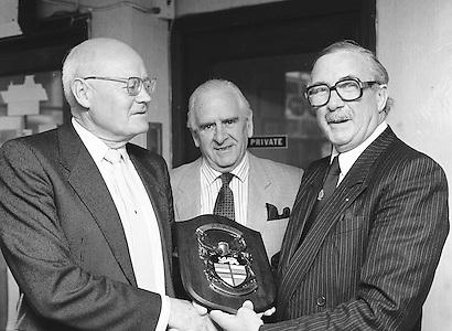 20.08.1985 ASAI Presentatio at Gresham Hotel