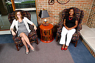 2011 - Kwana Jones-Becker and Brandy McFall for DDN Style