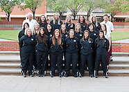 OC Softball Team and Individuals - 2011-2012 Season